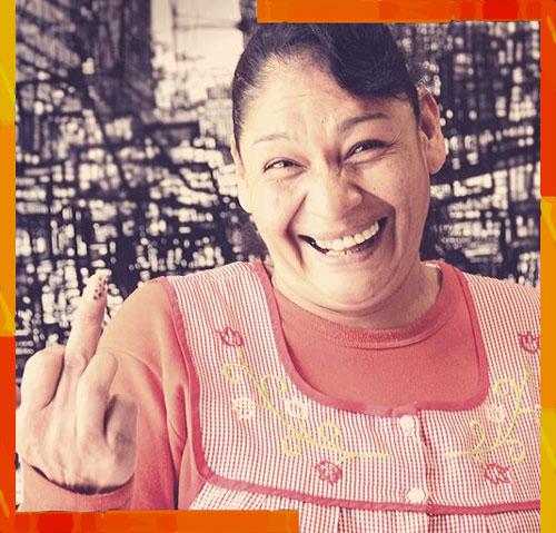 albures mexicanos lourdes ruiz la verdolaga enmascarada