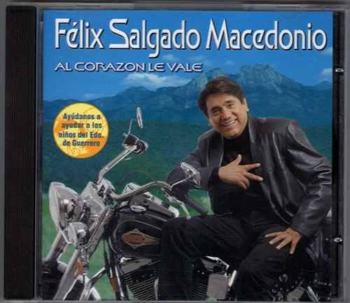 felix salgado macedonio senador twitter disco rolex